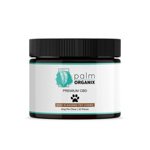 CBD Dog Chews CBD Oil