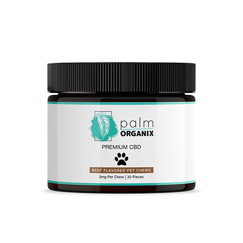 CBD-Dog-Chews-CBD-Oil