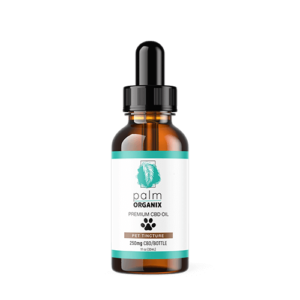 CBD Tincture pet 250mg CBD Oil
