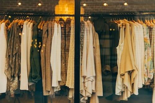 hemp used for clothing