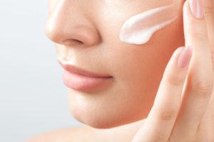 CBD Lotion skincare