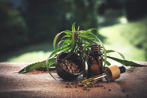 what are cbd tinctures