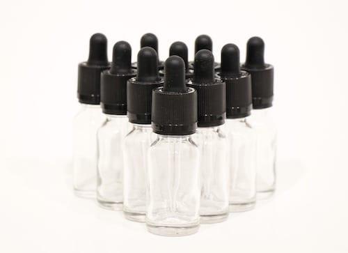 cbd tincture dosage