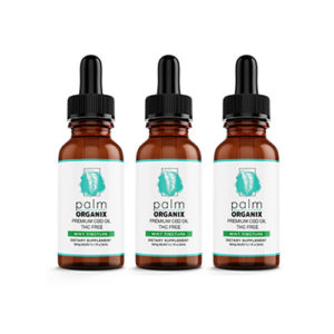 CBD Mint Tincture Bundle Sale