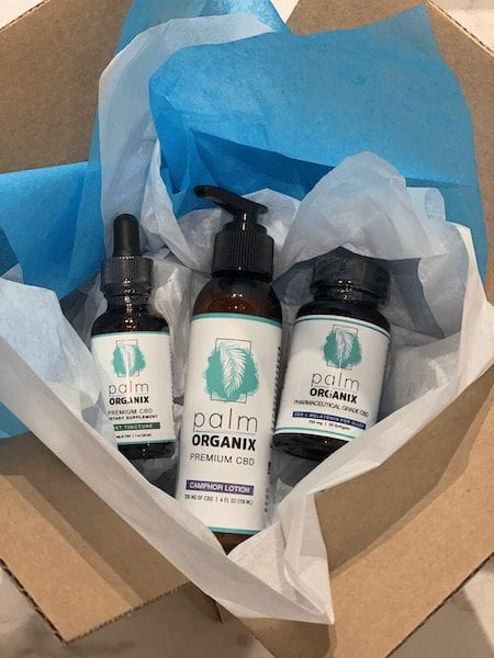 cbd free shipping to parma oh