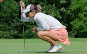 CBD Benefits for Golf