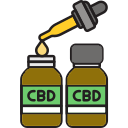CBD-Oil-Hemp -extract-Oil-Near-Me-CBD-Hemp-Products-by-Palm-Organix-icon