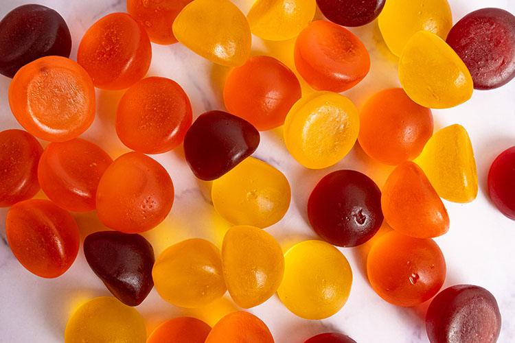 best cbd oil gummies