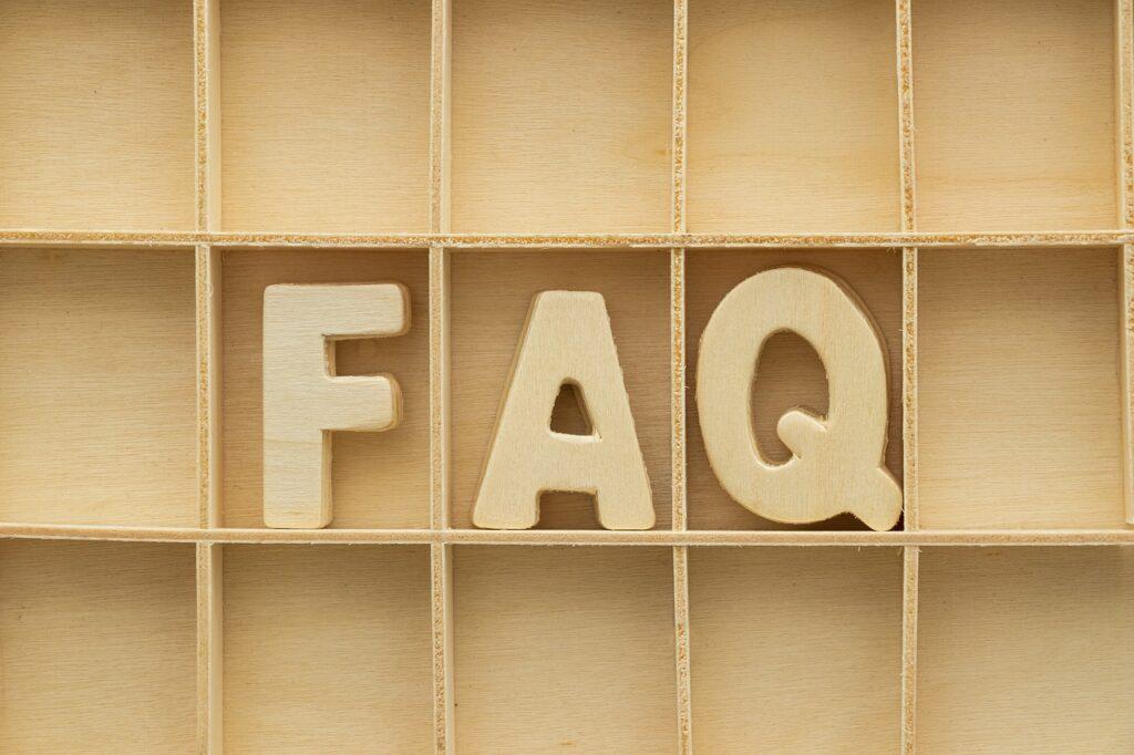 Top 5 CBD FAQs scaled