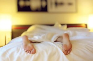 CBD oil sleep