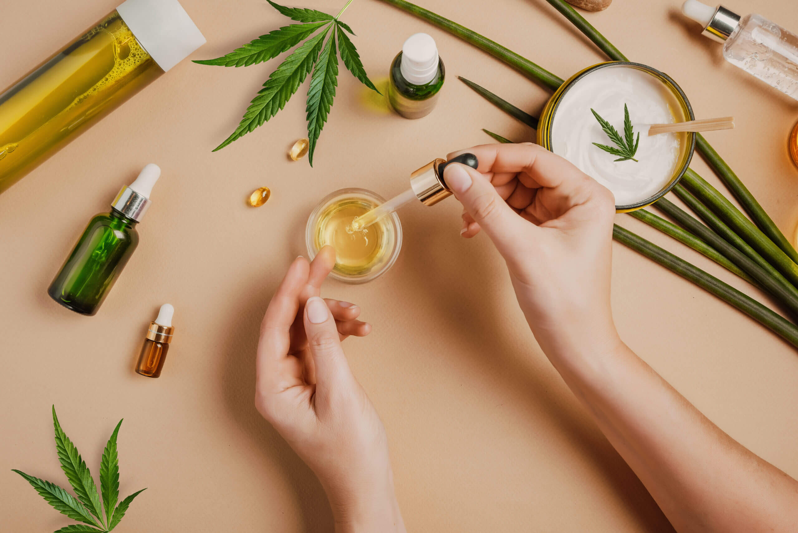 What CBD Oil Is Right For Me scaled