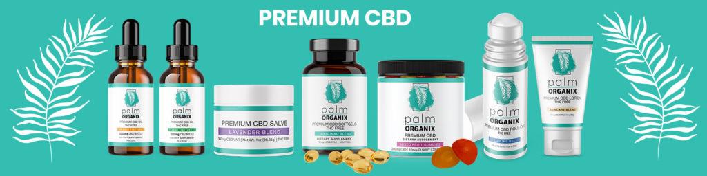 CBD wholesale partner