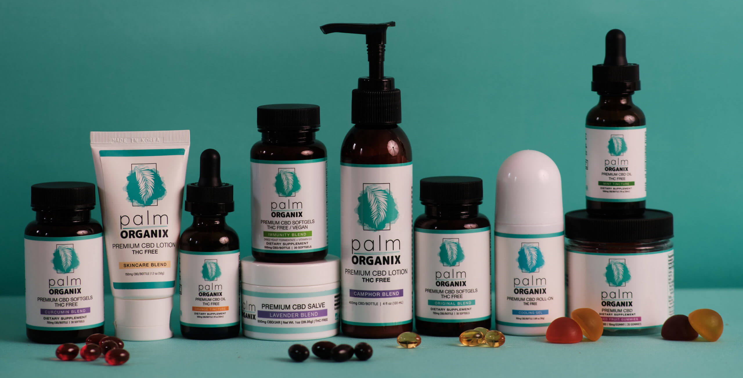 Buy CBD Oil with sezzle